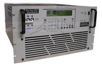Pacific Power 125AMX Single Phase Linear AC Power Source