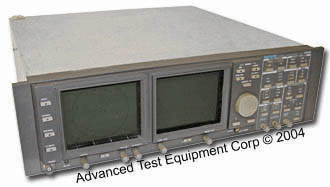 Tektronix 1780R Video Measurement Set