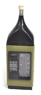 General Radio 1982 Type 1 Sound Level Meter/Analyzer - ATEC Rentals