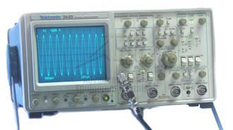 Rent Tektronix 2445B Oscilloscope 200 MHz