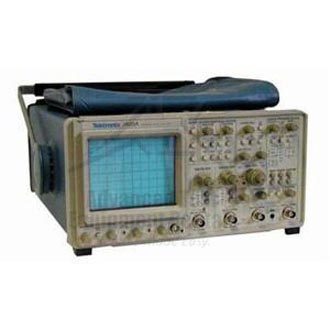 Rent Tektronix 2465A 4 Channel Portable Analog Oscilloscope 350 MHz