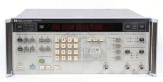 P Agilent 3326A Function Generator, DC to 13 MHz