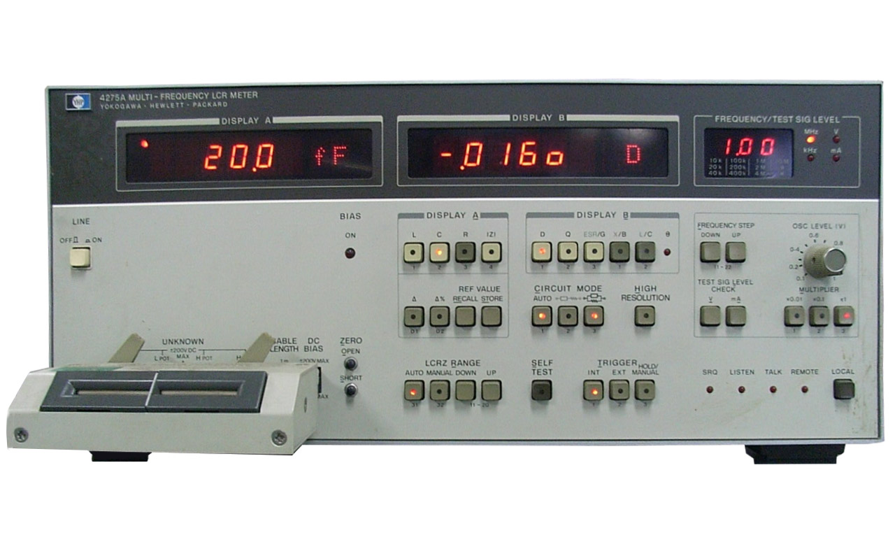 4275A LCR Meter