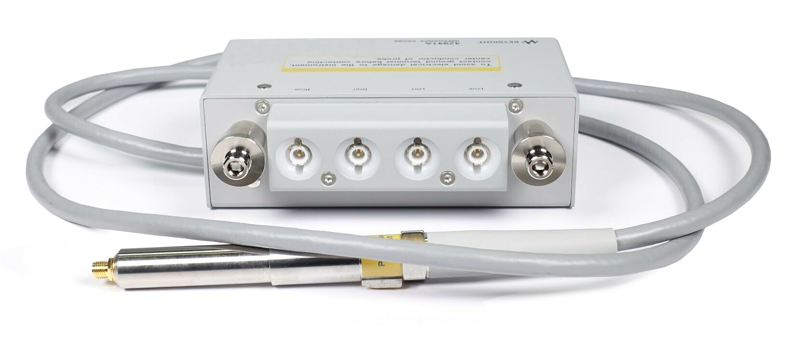 HP/Agilent 42941A Impedance Probe Kit
