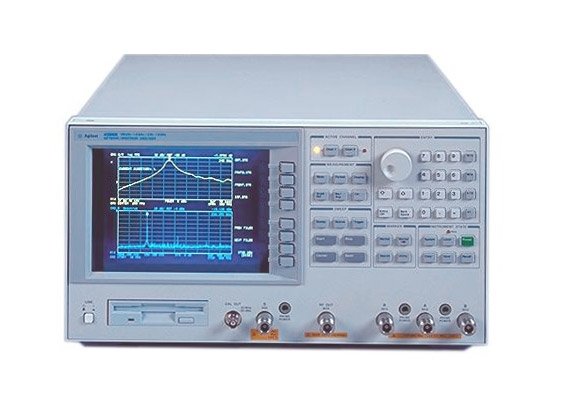Rent HP/ Agilent 4396B RF Network/Spectrum /Impedance Analyzer