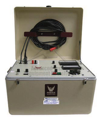 Phenix 470-5 DC Dielectric Test Set