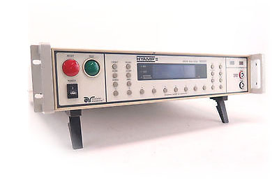Associated Research 5030DT Hyamp II 31A Ground Bond Tester %>