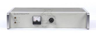 HP/Agilent 5087A Distribution Amplifier %>