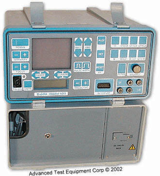 Biddle 535 Time Domain Reflectometer