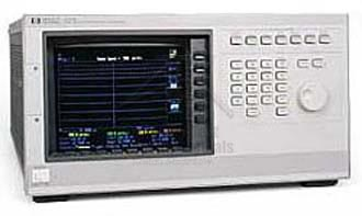 Rent HP Agilent 54121T Digitizing Oscilloscope 20 GHz %>