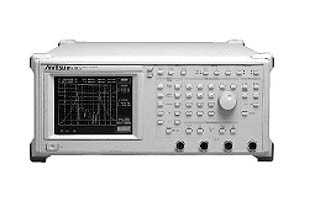 Anritsu 56100A Scalar Network Analyzer 10MHz to 110GHz
