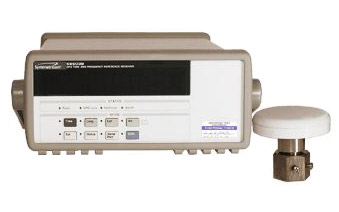 Agilent/HP 58503B GPS Time and Frequency Reference Receiver