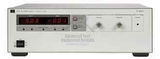 HP/Agilent 6015A 1050W DC System Power Supply %>