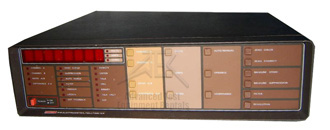 Keithley 619 Electrometer