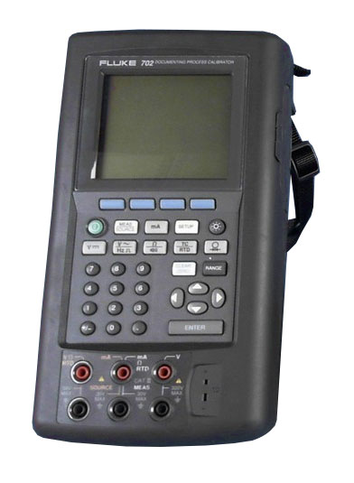 Fluke 702 Documenting Process Calibrator %>
