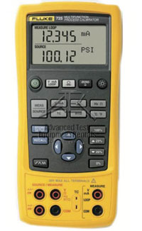 Fluke 725 Multifunction Process Calibrator %>