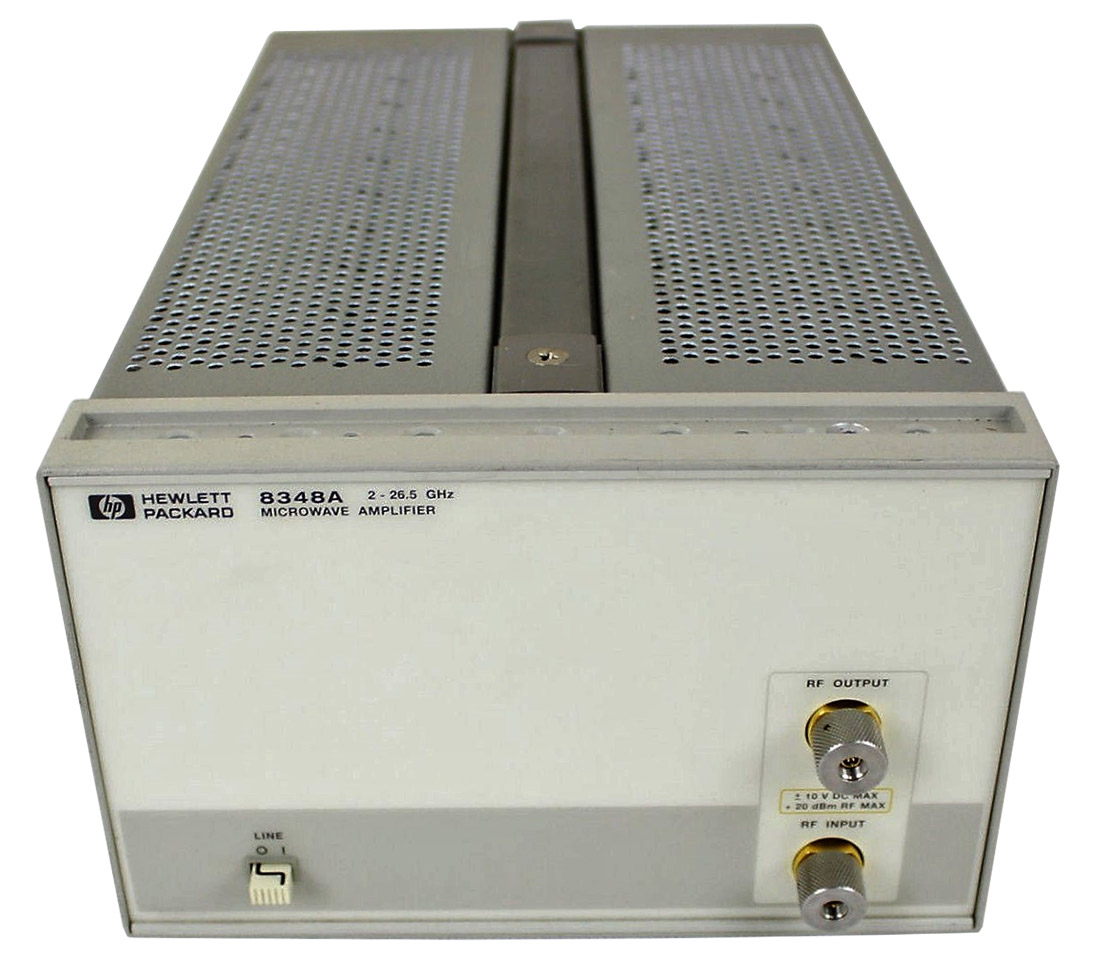 HP/Agilent 83484A Digital Communications Analyzer