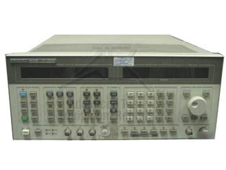 Agilent 8644B High-Performance Signal Generator