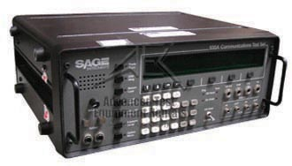 Sage 930A Communications Test Set