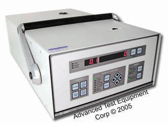 Met One A2100 Laser Particle Counter