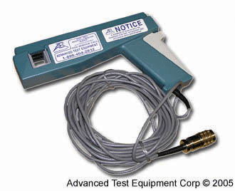 Rent Tektronix A6303 AC/DC, Split Core Current Oscilloscope Probe