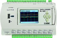AEMC DL-1081 Data Logger