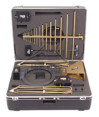 Rent A.H System AK-285T Shielding Effectiveness Antenna Kit
