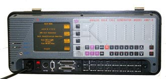 Ameritec AM2-A Niagara Analog Call Generator