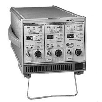 Tektronix AM503S Current Probe System  %>