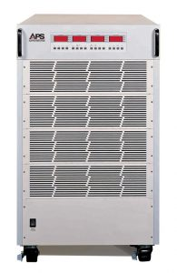 Rent Adaptive Power Systems APS1010 10 kVA 1-Phase Frequency/Voltage Converter
