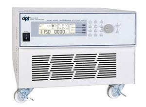 Rent APT 340XAC 1Ø 4kVA / 3Ø 12kVA Modular AC Power Source