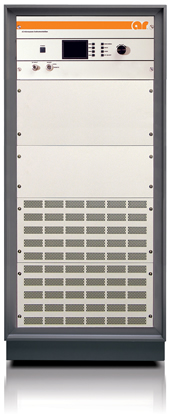 Rent Amplifier Research 1000S1G2z5 Solid State Broadband Amplifier 1 GHz - 2.5 GHz, 1000 W