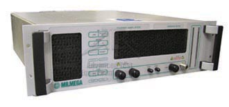 Milmega AS0840-55 High Power Microwave Amplifier
