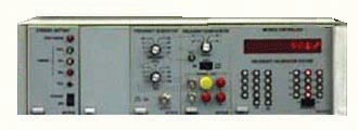 Argo Systems AS210 Time/Frequency Calibration System