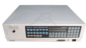 Astro Design VG-819 Programmable Video Generator 5-240MHz  %>