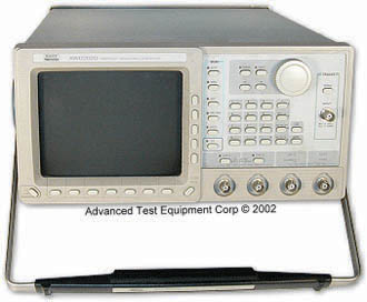 Rent, Buy, or Lease the Tektronix / Sony AWG2020 Arbitrary Waveform Generator - Advanced Test Equipment Rentals | Call 1-800-404-ATEC(2832) for pricing…