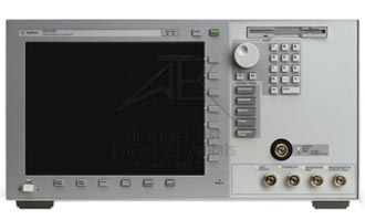 HP/Agilent 86146B Benchtop High Performance Optical Spectrum Analyzer