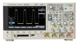 Rent InfiniiVision MSOX3054A Mixed Signal Oscilloscope 500 MHz