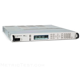 Rent Agilent N6700B Modular Power System Mainframe, 400W, 4 Slots