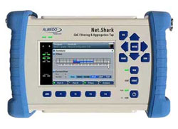 Rent ALBEDO Telecom Net.Shark Field Tap, Capture and Save Device