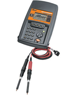 Rent Alber Cellcorder CRT-400 Battery Cell DC Resistance Tester