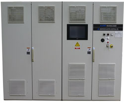 Rent, lease, or rent to own Anderson Electric Controls AC2500P DC Power Supply 500 kW