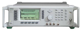 Rent, lease, or rent to own Anritsu 69347B Ultra Low Noise High Performance Synthesized Signal Generator 20 GHz