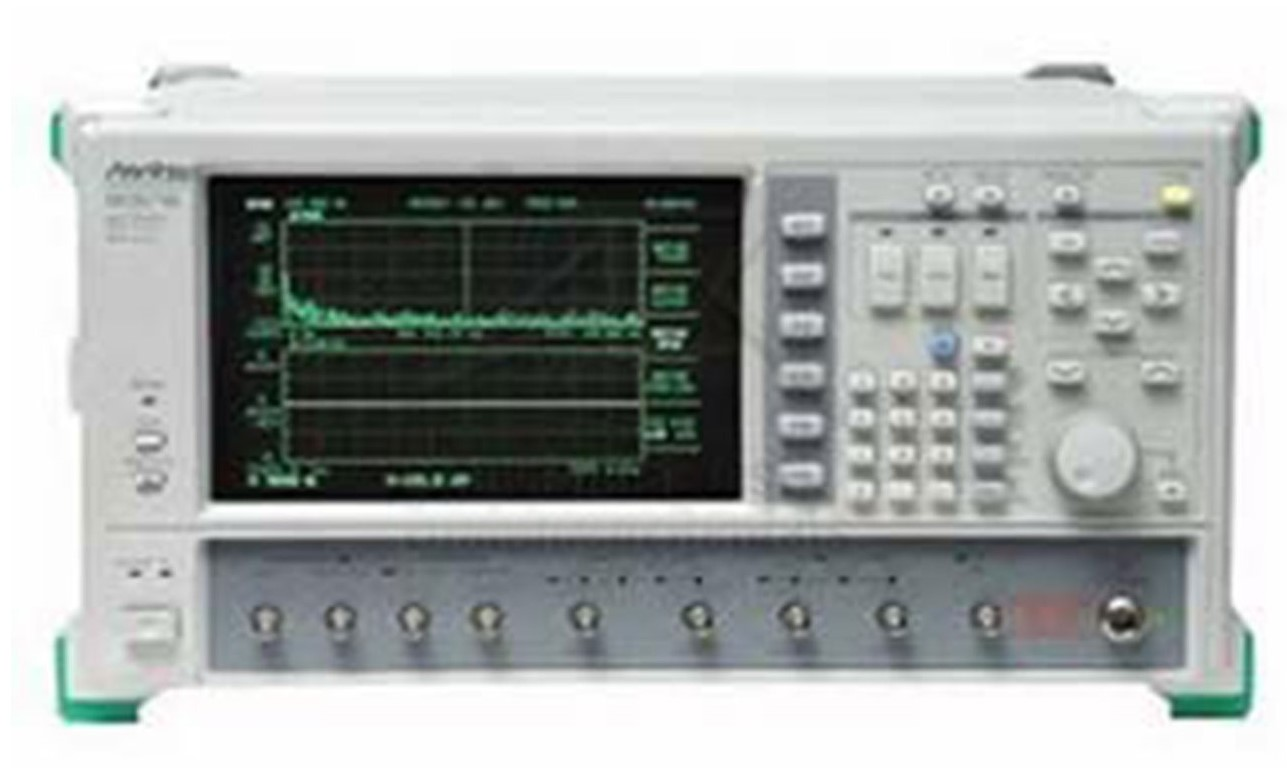 Anritsu MG3670B Digital Modulation Signal Generator