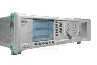 Anritsu MG3692C Microwave Signal Generator Fast Switching Speed  %>