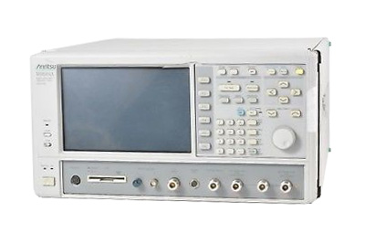 Anritsu MS8604A Digital Mobile Radio Transmitter Tester - Advanced Test Equipment Rentals