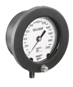 Rent, lease, or rent to own Ashcroft 1082 Test Gauge