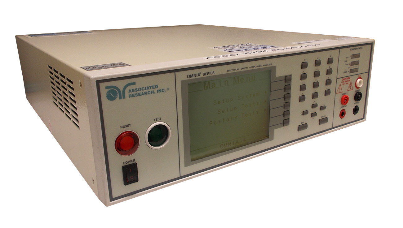 Rent Associated Research 8104 Hipot/Ground Tester