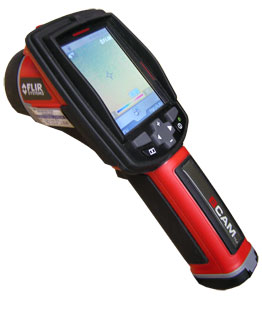 Flir Systems Test Equipment Rentals Atec Rentals