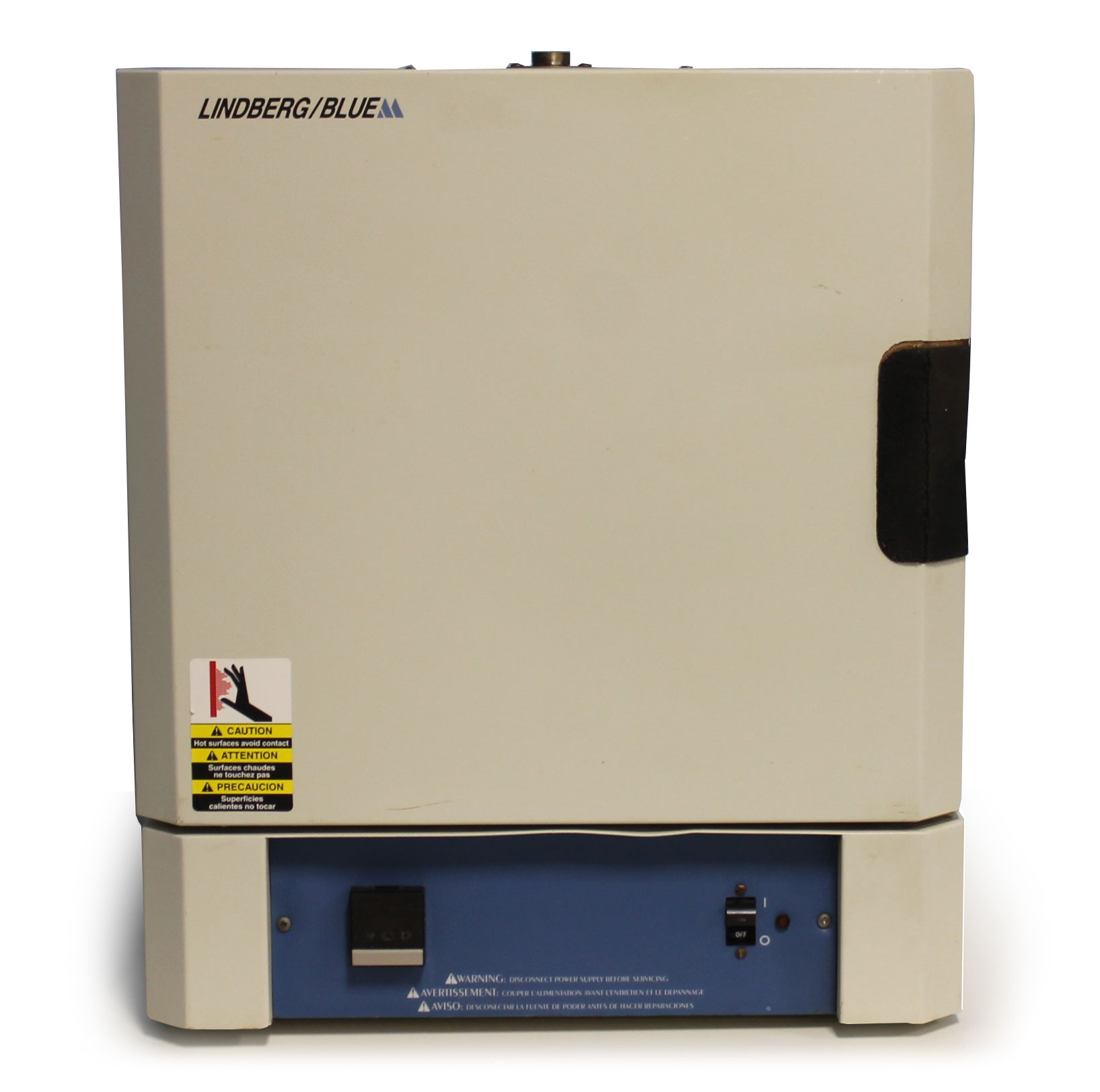Blue M BF51894C-1 Box Furnace 18.4L